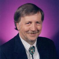 Dr. Gilbert I. Adams