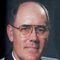 Stephen Ellis Hanner