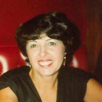 Joan D. Flora