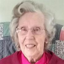 Edna Gene Clark