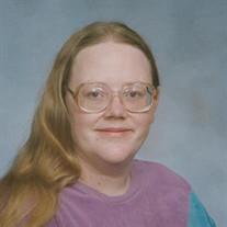 Susan Louise Mills