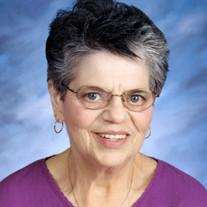 Mary Eileen Witsiepe