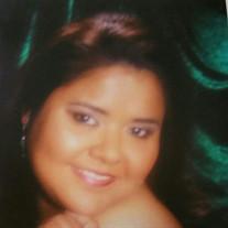 Alejandra Delgado Martinez