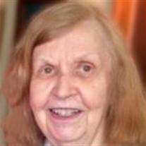 Doris Ann Lorton