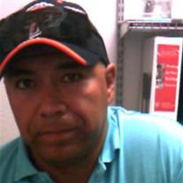 Jose Martin Acosta