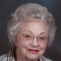 Evelyn M.E. Venable