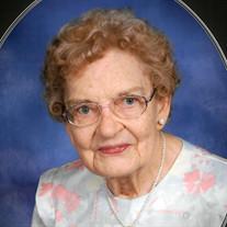 Corrine Edna Knutson