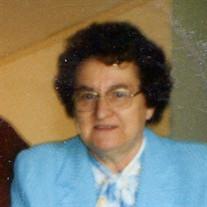 Josephine Anna Kleuskens