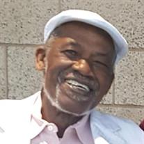 Otis Jennings