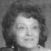 LaDonna Jean Carroll
