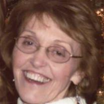Judith Mae Billingsley