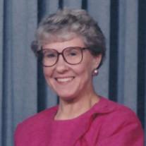Margaret  A. Breneman