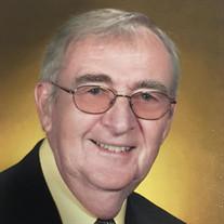 Mr. David M. Henderson