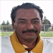 Rene Nicomedes Ramirez