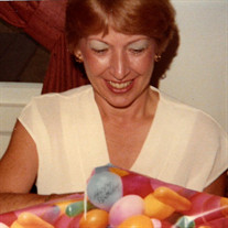 Mary Ellen Overfield