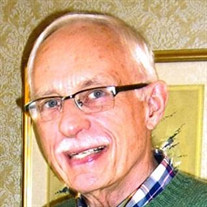 Richard Arthur Zwicker