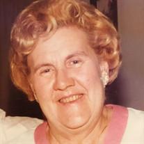 Mrs. Ann M. Elliott