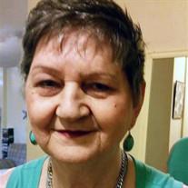 Mrs. Dellia Ione (Streetman) Proctor