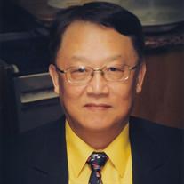 Allen Y.  Ho
