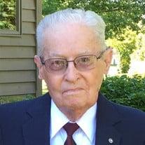 Clayton L. Christensen