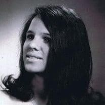 Elizabeth Dianne (Creech) Bailey