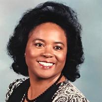 Mrs. Willie Mae Peeples Tucker