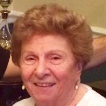 Sally R. Vitale
