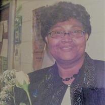 Ms. Elesta Shepherd