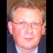 Mr. Steven John Balko