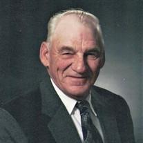 Henry David Van Steenwyk