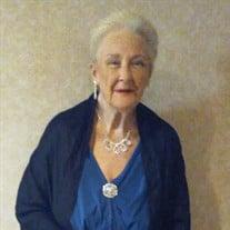 Ann Marie Johnston