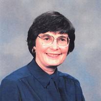 Patsy E. McPherson