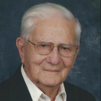 John  Harrison  Quarles Sr.