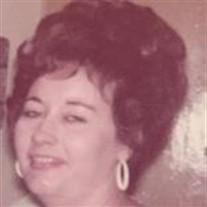 Norma Sue Watson Cauthen