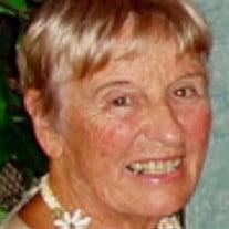 Charlotte E. Shaffer