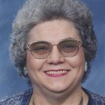 Darlene Luella Russell