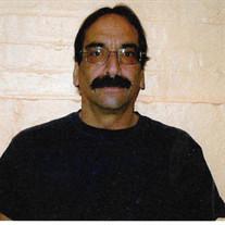 Mr. Peter Cervone
