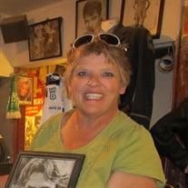 Ms. Jacqueline Brown Whiten
