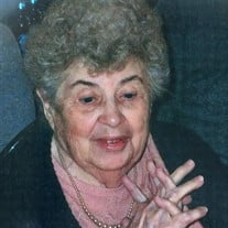 Betty H. Draper
