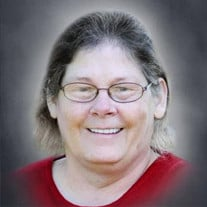Ms. Laurie Karen Sentell