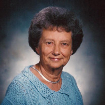 Violet L. (Kinder) Walker