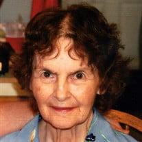 Mrs. Julie Ann Rainey