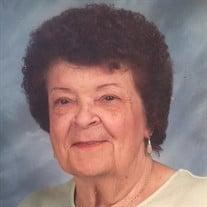 Nina Marie Curts