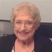 Phyllis Jean Spilman