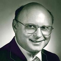 Dr. Carl Neufeld