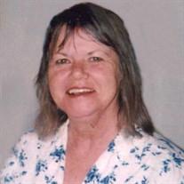 Shirley Ann  Hansen