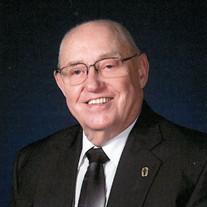 Wayne Lyle Hauck