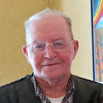 James Lenord Henry