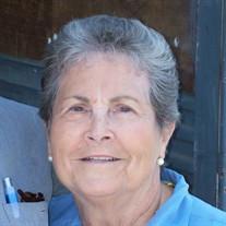 Doris Robinson Hampton