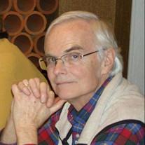 Robert James Ozretich
